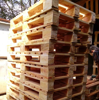 pallet-packing